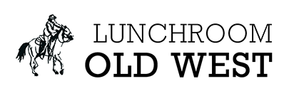 Old West | lunchroom • broodjes service • catering