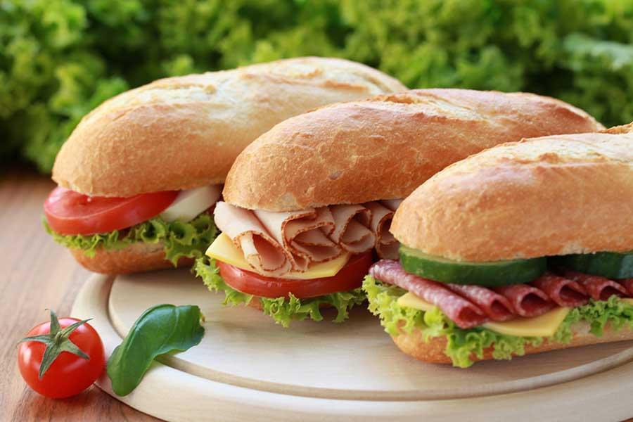 broodjes service geldermalsen